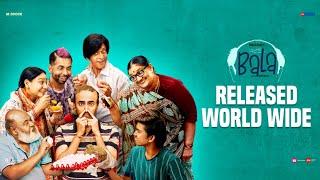 Bala- Official Trailer   Ayushmann Khurrana, Bhumi, Yami   Dinesh Vijan   Amar Kaushik, 8th Nov