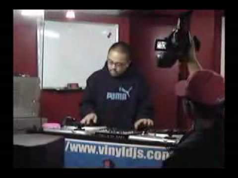 D-style in korea freestyle scratch