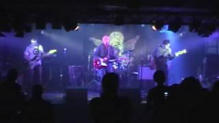 Video Jižní Pól - LIVE - Rock Café