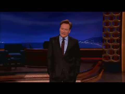 Conan's Kick-Ass Christmas Party Flashback – CONAN on TBS