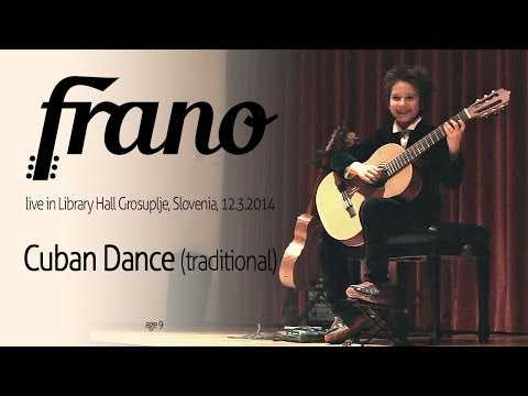 Frano the YGP :)