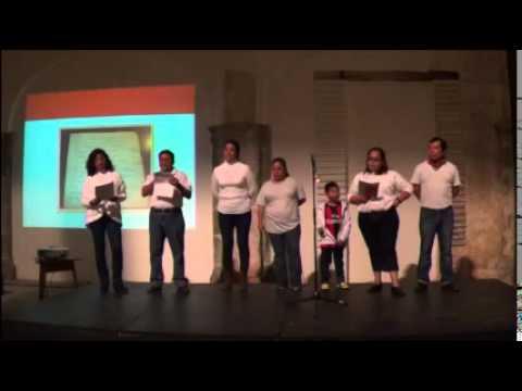 Arturo Padilla - Lectura - Las cartitas
