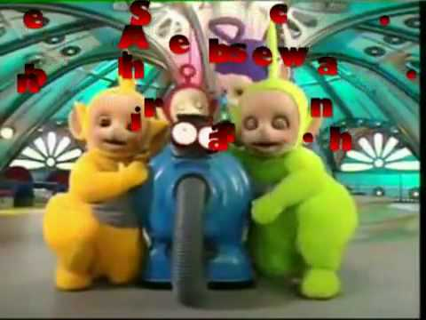 'Teletubbies - Der Film' German Trailer