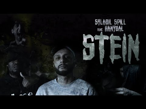 SYLABIL SPILL feat. HANYBAL - Stein ► Prod. von Phat Crispy & Ear 2 ThaBeat(Official Video)