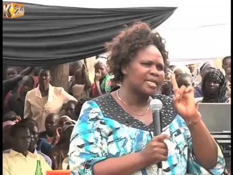Musalia Mudavadi declares 2017 presidential bid under ANC
