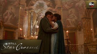 Prince Escalus Confronts Rosaline - Still Star-Crossed 1x01