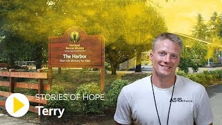 Terry's Story of Hope