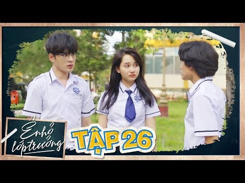Ê ! NHỎ LỚP TRƯỞNG | TẬP 26 | Phim Học Đường 2019 | LA LA SCHOOL - Thời lượng: 17:46.