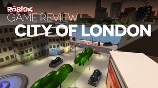 London United Kingdom  city photos : Game Review - City of London, United Kingdom
