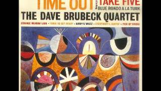 Video The Dave Brubeck Quartet - Time Out - 1959 (FULL ALBUM) download in MP3, 3GP, MP4, WEBM, AVI, FLV January 2017