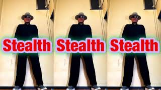 "BROTHER BOMB – IMPRO DANCE SHOW ""B. Slade – Stealth"""