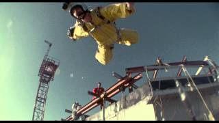 Sunshine Superman Clip - Start the Countdown