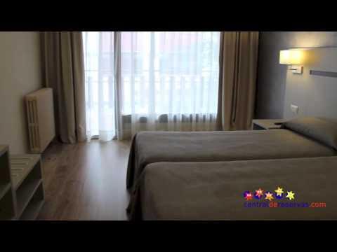 COSMOS HOTEL & APARTHOTEL 3*