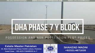 Nonton DHA Phase 7 Y Block Possession & non Possession Plot Prices Film Subtitle Indonesia Streaming Movie Download