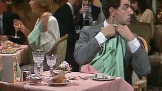 MrBean - Mr Bean - The Restaurant