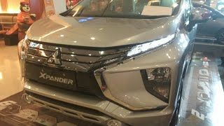 Video Mitsubishi Xpander Ultimate A/T First Impression & In Depth Review Indonesia MP3, 3GP, MP4, WEBM, AVI, FLV Agustus 2017