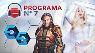 Punto.Gaming! TV S04E07 en VIVO