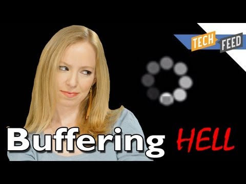 Stuck in YouTube Buffering Hell? Here's Why!