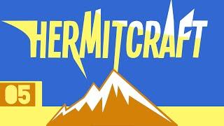 Hermitcraft Amplified! Shall We Prank Again?! - E05