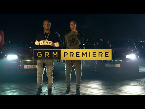 Muscle Gotti x Ruginz – I Just Got A 9 [Music Video] | GRM Daily