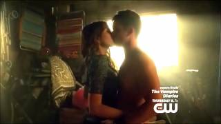 #SaveStarcrossed / Roman And Emery / Listen To Your Heart