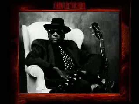 Crawlin' King Snake (Song) by John Lee Hooker