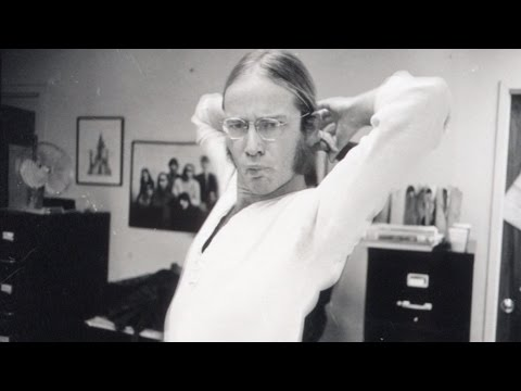 Drunk Stoned Brilliant Dead: The Story of the National Lampoon (Clip 'Doug')
