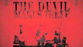 Old Number Seven The Devil Makes Three