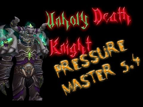 deathknight - Check out other videos: UH Rune Management Video: http://www.youtube.com/watch?v=sWQCe3oV76I&list=TLXPqujn4L-uI UH Pet Management Video: http://www.youtube.c...