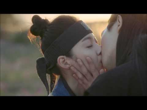 My only love song 마이온리러브송 EP13 [이종현 + 공승연] - FLOWER FIELD KISS SCENE