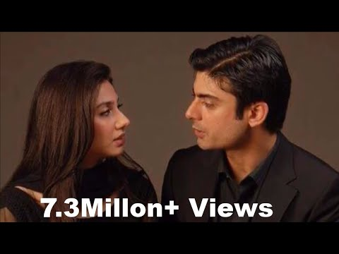 Humsafar Title Song OST Hum TV - Fawad Khan - Mahira Khan