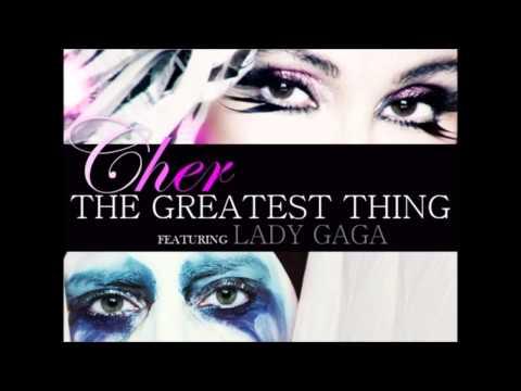 Tekst piosenki Cher - The Greatest Thing (feat. Lady GaGa) po polsku