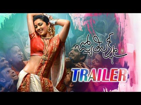Jyothi Lakshmi Movie Trailer HD Video