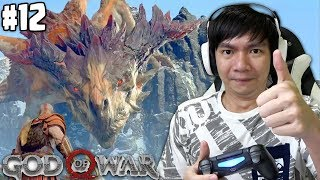 Video Boss Terseru !! NAGA !!! | God Of War | Indonesia | Part 12 MP3, 3GP, MP4, WEBM, AVI, FLV September 2019
