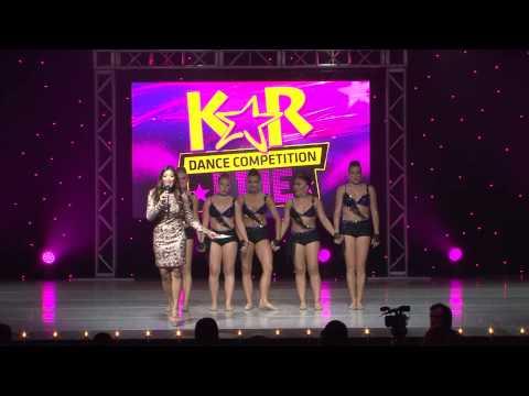 """KAR Live! Showcase - """"FLAUNT IT"""" [THE ELEMENT DANCE CENTER]"""