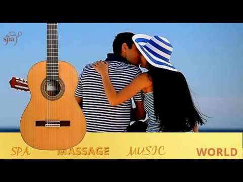 THE BEST SPANISH GUITAR MUSIC SPA LATIN LOVE SONGS INSTRUMENTAL RELAXING MUSIC