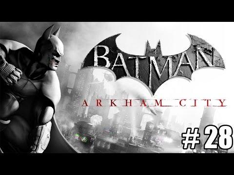 /CZ\ Batman: Arkham City Part 28 - Časy se mění