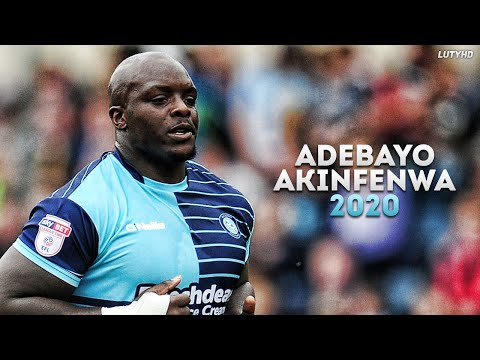 Adebayo Akinfenwa 2020 - The Beast | Goals, Skills & Assists | HD