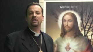 Reflexão do evangelho 19/09/15 com Frei Rinaldo – Benção da água