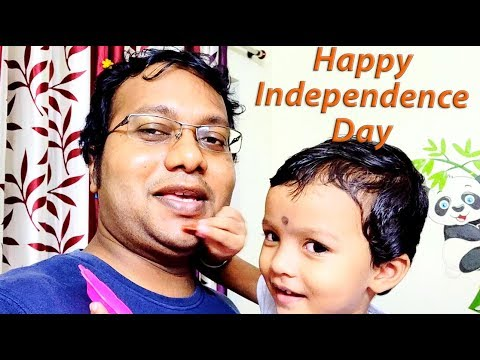Happy Independence Day | Apartment Tips | Jayesh