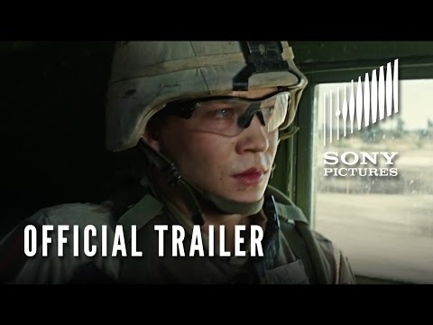 Billy Lynn's Long Halftime Walk (Trailer)