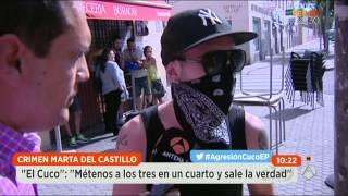 """Video """"El Cuco"""" dice que Miguel y su hermano """"quitaron de enmedio a Marta"""" MP3, 3GP, MP4, WEBM, AVI, FLV Oktober 2018"""