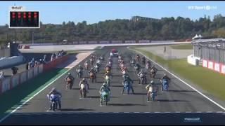 Video Full Race Moto3 Valencia Spain 2017 MP3, 3GP, MP4, WEBM, AVI, FLV September 2018