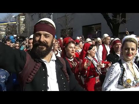 Zehn Jahre Kosovo: