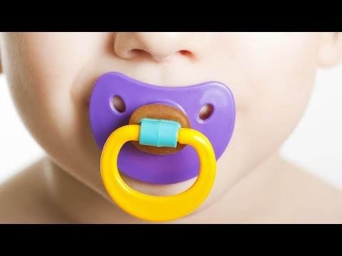 8 Pacifier Do's & Don'ts | Baby Development