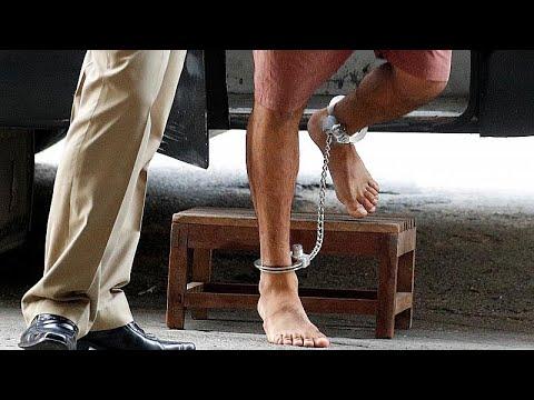 ΕΕ: Στο στόχαστρο η θανατική ποινή