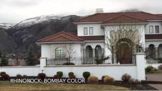 Rhinorock Bombay Color