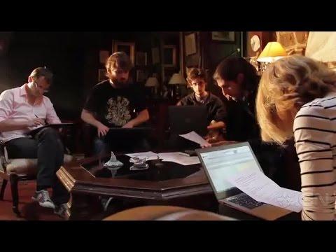 Goetia - Kickstarter Trailer