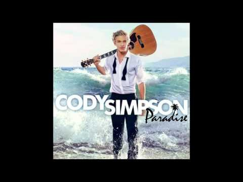 Tekst piosenki Cody Simpson - Paradise po polsku