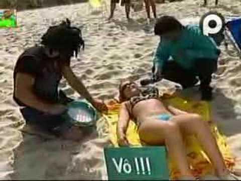 TV PONTO - Vô num vô em Floripa